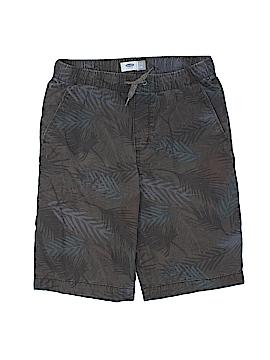Old Navy Khaki Shorts Size 14 - 16