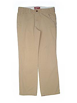 Arizona Jean Company Khakis Size 18