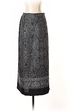 Dana Buchman Wool Skirt Size 2