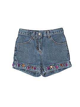 Gymboree Denim Shorts Size 5