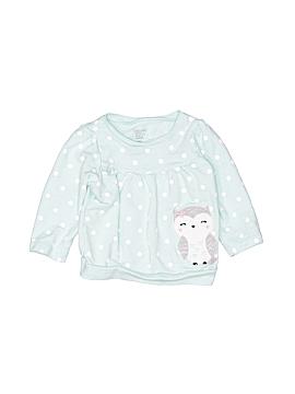 Just One You Sweatshirt Size 9 mo