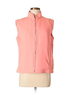 Monterey Club Vest Size M