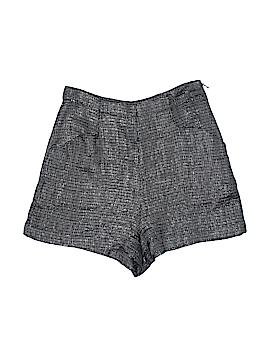 L'Agence Dressy Shorts Size 2