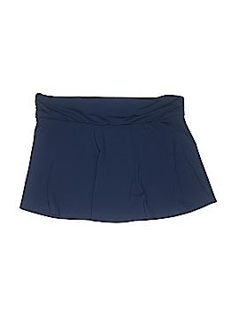 Lands' End Swimsuit Cover Up Size L