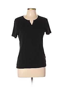Jones New York Signature Sleeveless T-Shirt Size L