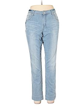 Jag Jeans Jeans Size 16