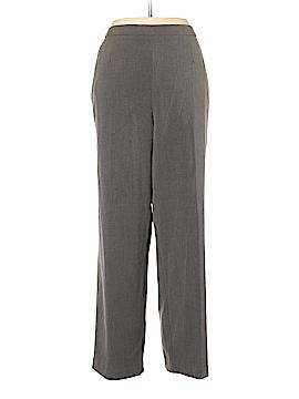 Sag Harbor Casual Pants Size 18 (Plus)