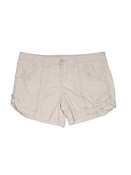No Boundaries Khaki Shorts Size 13