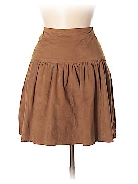 Esprit Leather Skirt Size 2