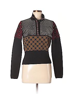 Jean Paul Gaultier Wool Pullover Sweater Size 42 (IT)