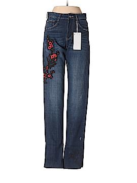 Zara Jeans Size 0