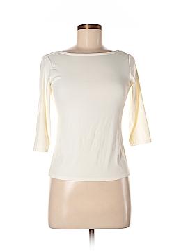 Victoria's Secret 3/4 Sleeve Top Size M