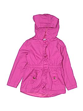 Gymboree Jacket Size 4T