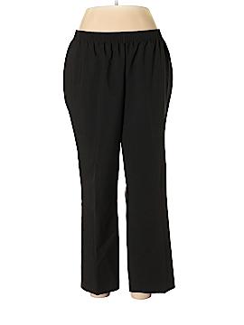 Alia Casual Pants Size 18 (Plus)