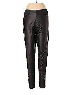 ASOS Faux Leather Pants Size 8