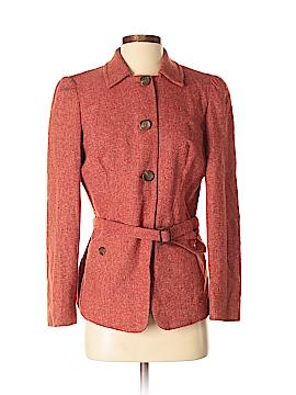 Sharagano Wool Blazer Size 6