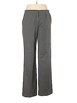 Jil Sander Wool Pants Size 42 (FR)