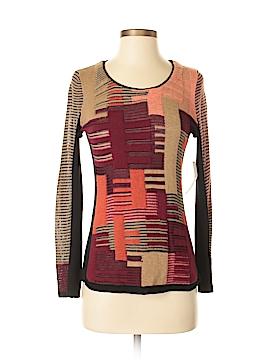 Nic + Zoe Pullover Sweater Size S (Petite)