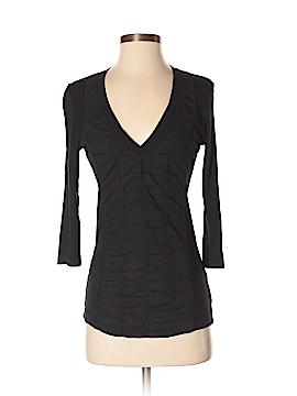 XCVI Short Sleeve Top Size XS