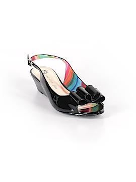 Anne Klein Wedges Size 8 1/2