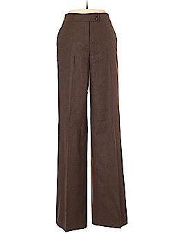 ETRO Wool Pants Size 42 (IT)