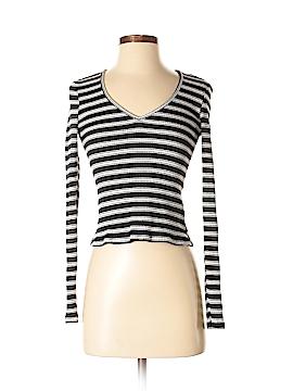 Trafaluc by Zara Long Sleeve T-Shirt Size S