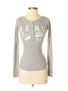 Aeropostale Long Sleeve T-Shirt Size XS