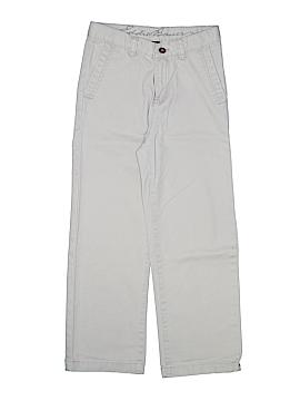 Eddie Bauer Khakis Size 7