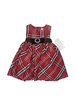 Camilla Special Occasion Dress Size 12 mo