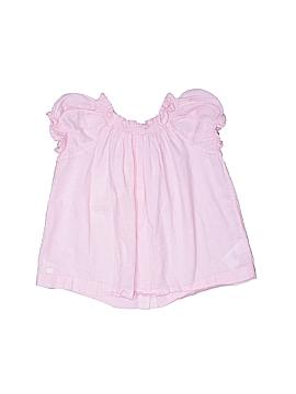 Ralph Lauren Short Sleeve Blouse Size 24 mo