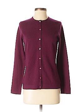 McDuff Cashmere Cashmere Cardigan Size S