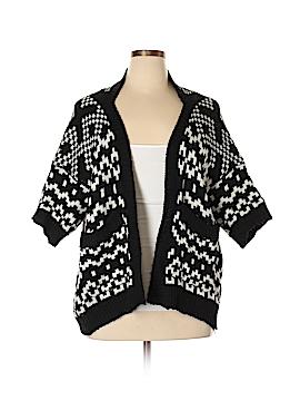 Iris Design Cardigan Size S