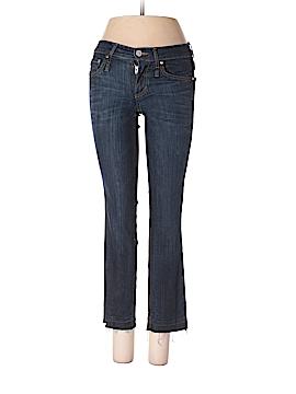 Calvin Rucker Jeans 24 Waist