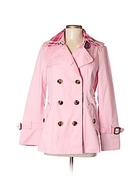 E-Land Trenchcoat Size 4 - 6