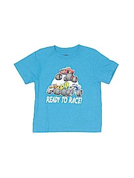 Nickelodeon Short Sleeve T-Shirt Size 4