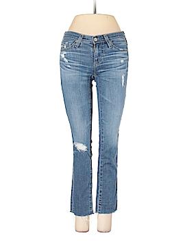 Adriano Goldschmied Jeans 23 Waist