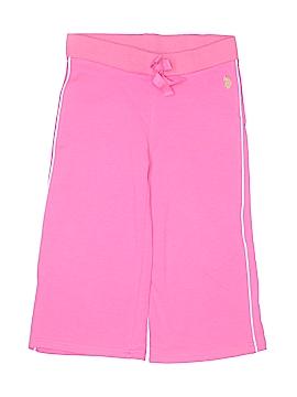 U.S. Polo Assn. Sweatpants Size 6