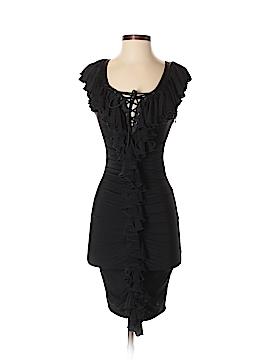 Just Cavalli Cocktail Dress Size 38 (IT)