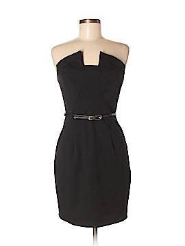 Black Halo Cocktail Dress Size 4