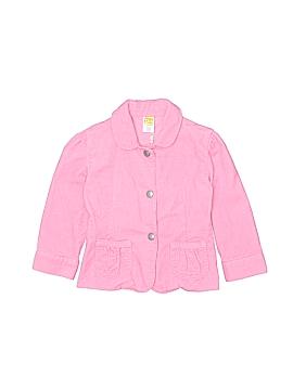 TKS Jacket Size 3T