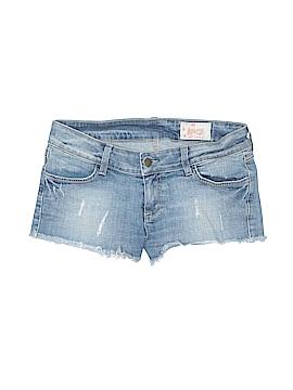 Siwy Denim Shorts 28 Waist