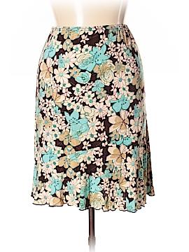 Claudia Richard Casual Skirt Size L