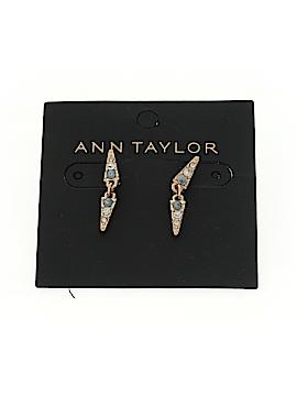 Ann Taylor Earring One Size