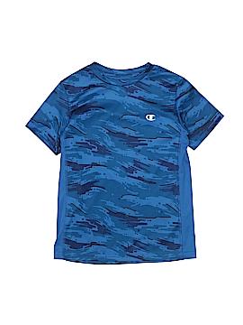 Champion Active T-Shirt Size 7/8