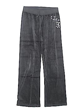 Juicy Couture Velour Pants Size 8