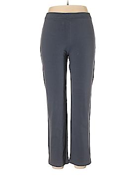 Susan Graver Sweatpants Size L