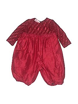 Bebemonde Long Sleeve Outfit Size 18 mo