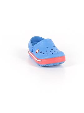 Crocs Clogs Size 4 - 5 Kids
