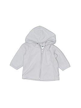 Old Navy Zip Up Hoodie Size 3-6 mo