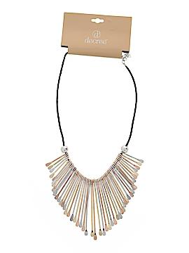 Decree Necklace One Size